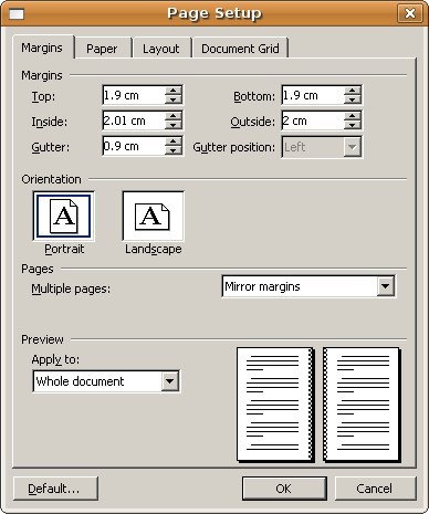 fax cover sheet template word 2003. the book in Word 2003