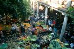 View of the market © P Curtis 2002